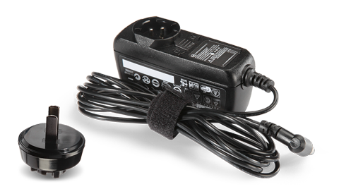AC ADAPTER FOR ICONIA ANDROID &  W4-820