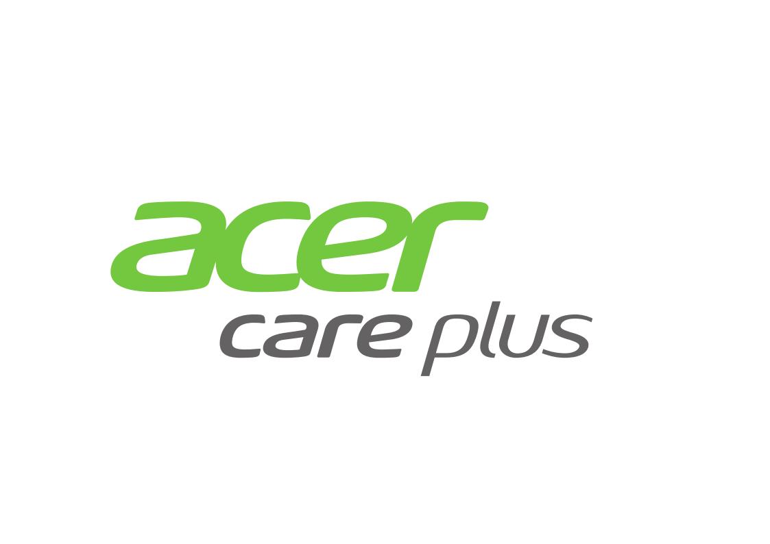 ACER prodloužení záruky na 3 roky (1.rok ITW) CARRY IN, tablety, obálka