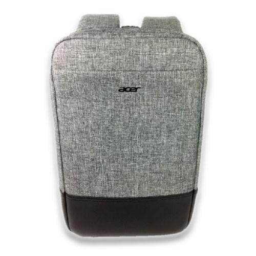 Acer SLIM 3-in-1 BACKPACK 14'' batoh šedý - NP.BAG1A.289