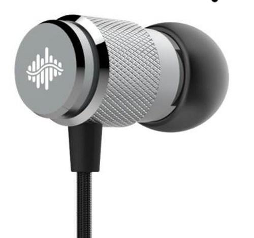 Acer E300 TrueHarmony EP1 In-Ear sluchátka špuntové stříbrné
