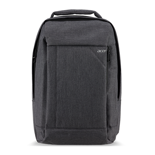 "Acer GRAY DUAL 15,6"" batoh šedý"