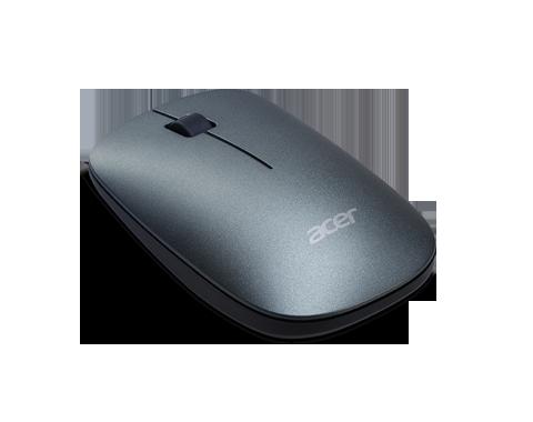 Acer AMR020 Slim Mouse zelená - GP.MCE11.012