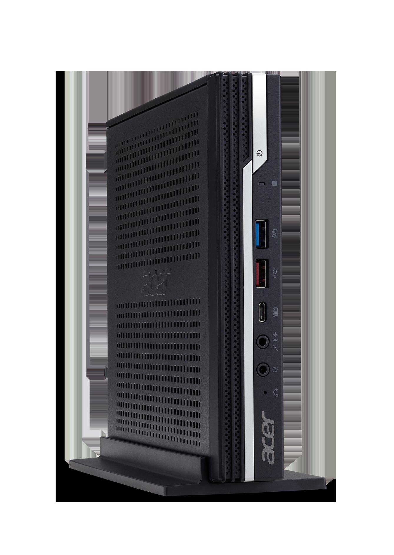 Acer Veriton N (VN4670GT) - 15-10400T/256SSD/8G/W10Pro + 2 roky