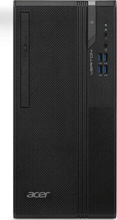 Acer Veriton E (ES2735G) - i5-9400/512SSD/8G/DVD/W10Pro + 2 roky NBD