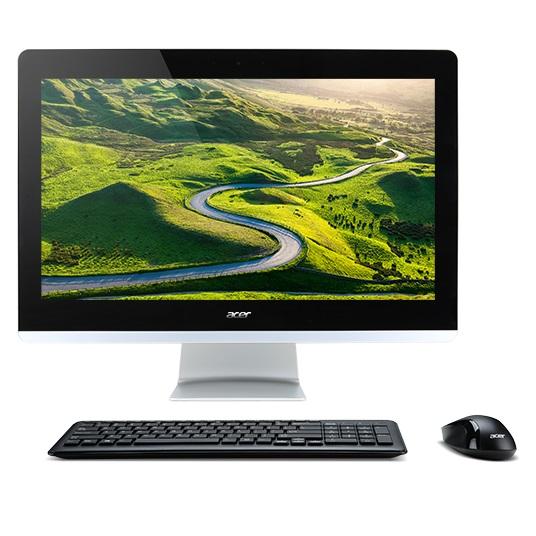 Acer Aspire AZ3-705- 21,5''T /i3-5005U/1TB/4G/W10