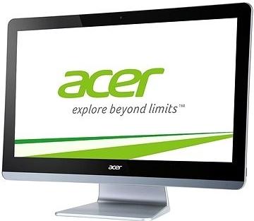 Acer Aspire AZC-700- /N3700D/1TB/4G/DOS