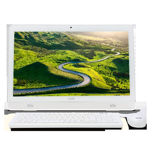 Acer Aspire AZ1-612 - 19,5''/N3050/500G/4G/W10