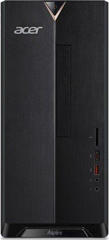 Acer Aspire TC-886 - i5-9400F/1TB+16OPT/8G/GTX1650/DVD/W10