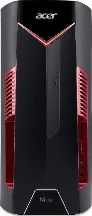 Acer Nitro N50-600 - i7-9700/512SSD+2TB/16G/GTX1660Ti/DVD/W10