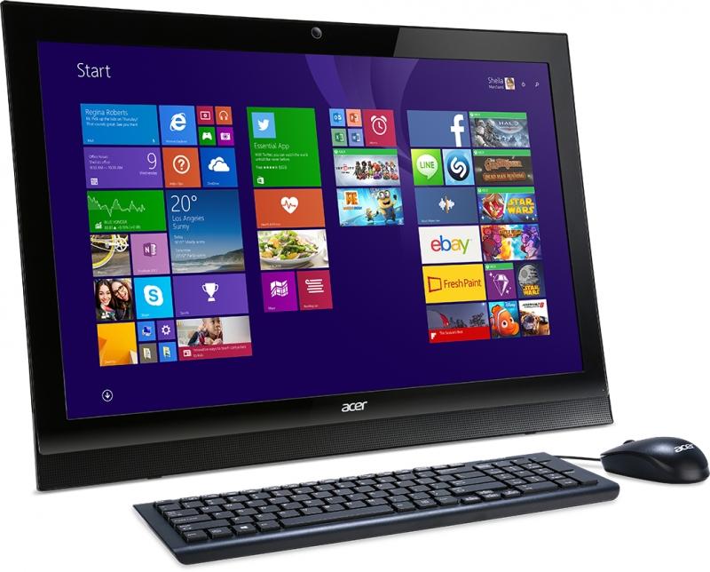 Acer Aspire AZ1-622 - 21,5