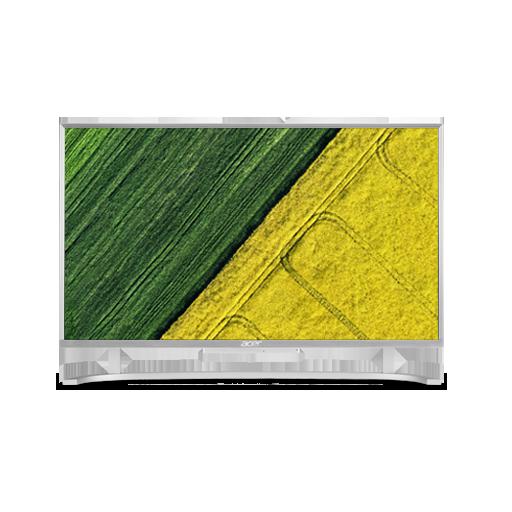 Acer Aspire C22-720 - 21,5''/J3710/1TB/4G/W10 + externí DVD