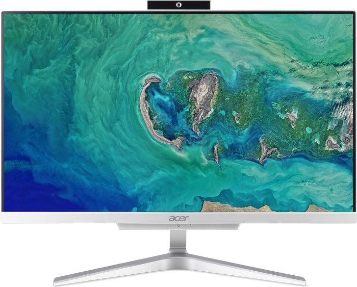 Acer Aspire C22-820 - 21,5''/J4005/128SSD/4G/W10