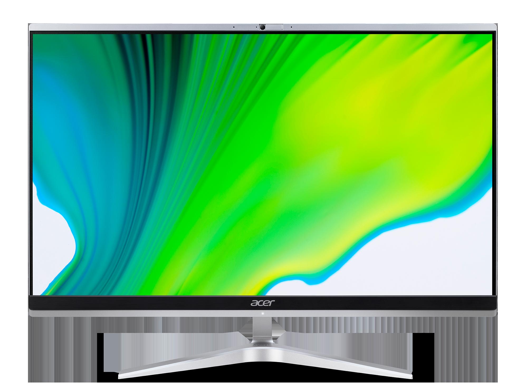 Acer Aspire C24-1650 - 24'/i3-1115G4/256SSD/4G/W10Pro