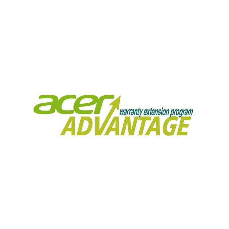 Záruka 4 roky carry-in PC Acer AIO (min 5ks)