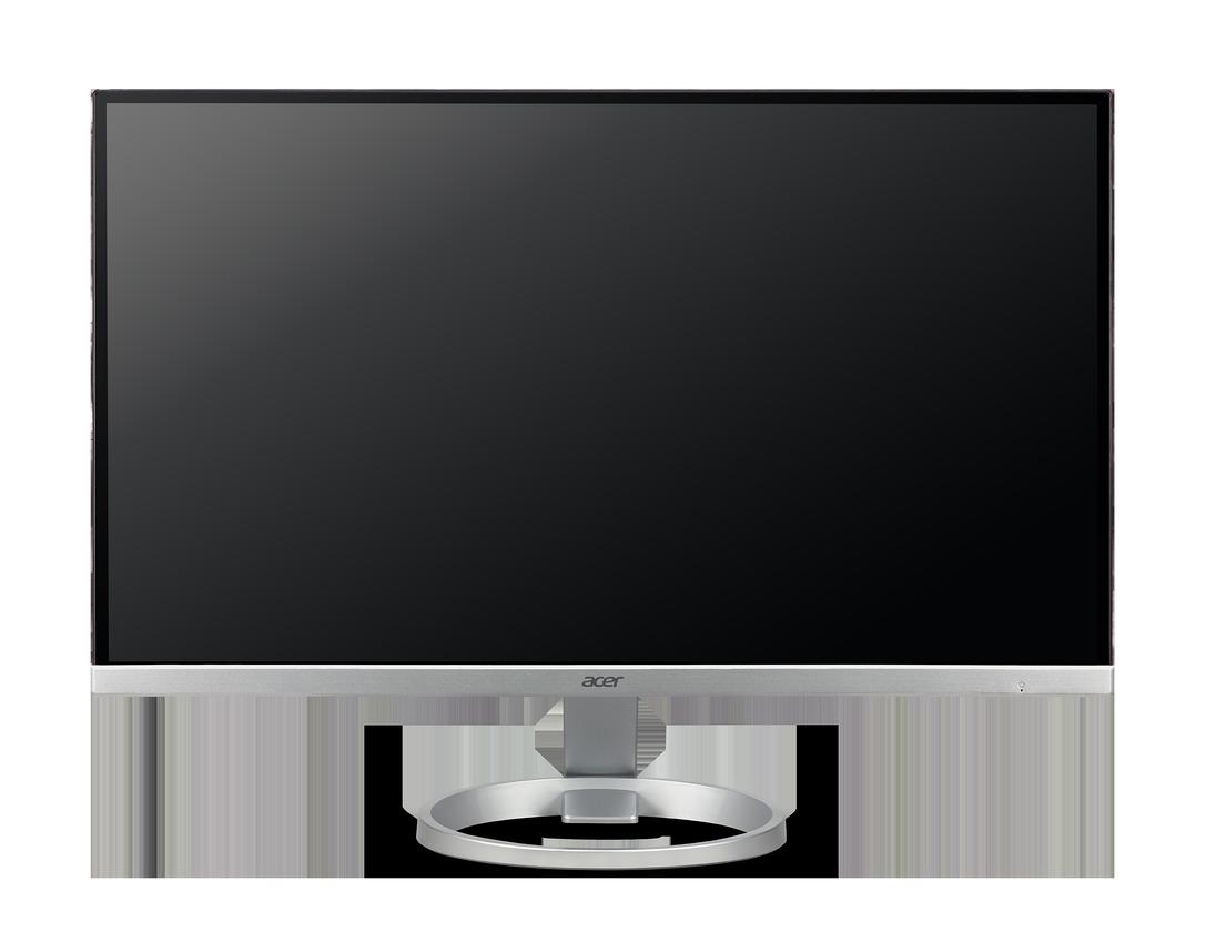 """24"""" Acer R240Y - IPS, FullHD@75Hz, 1ms, 250cd/m2, 16:9, HDMI, VGA, FreeSync"""