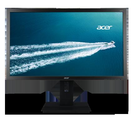 27'' LCD Acer B276HULC - IPS,WQHD,5ms,60Hz,350cd/m2, 16:9,DVI,HDMI,DP,USB,repro,pivot + 3 roky NBD
