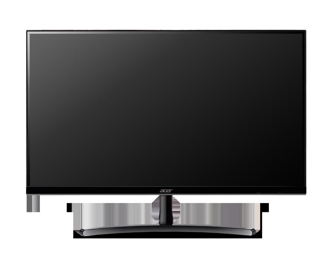 "27"" Acer ED272A - IPS, FullHD@75Hz, 4ms, 250cd/m2, 16:9, HDMI, VGA"