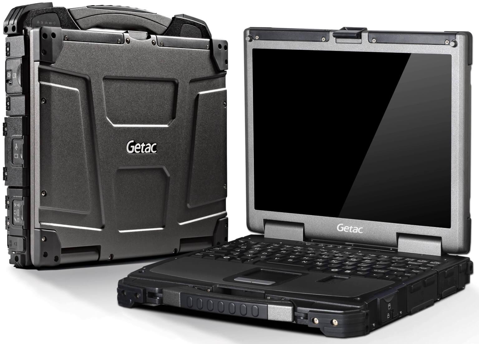 "GETAC - Getac B300 Premium 13.3"" i5-6200U/4GB/500GB/W10P"