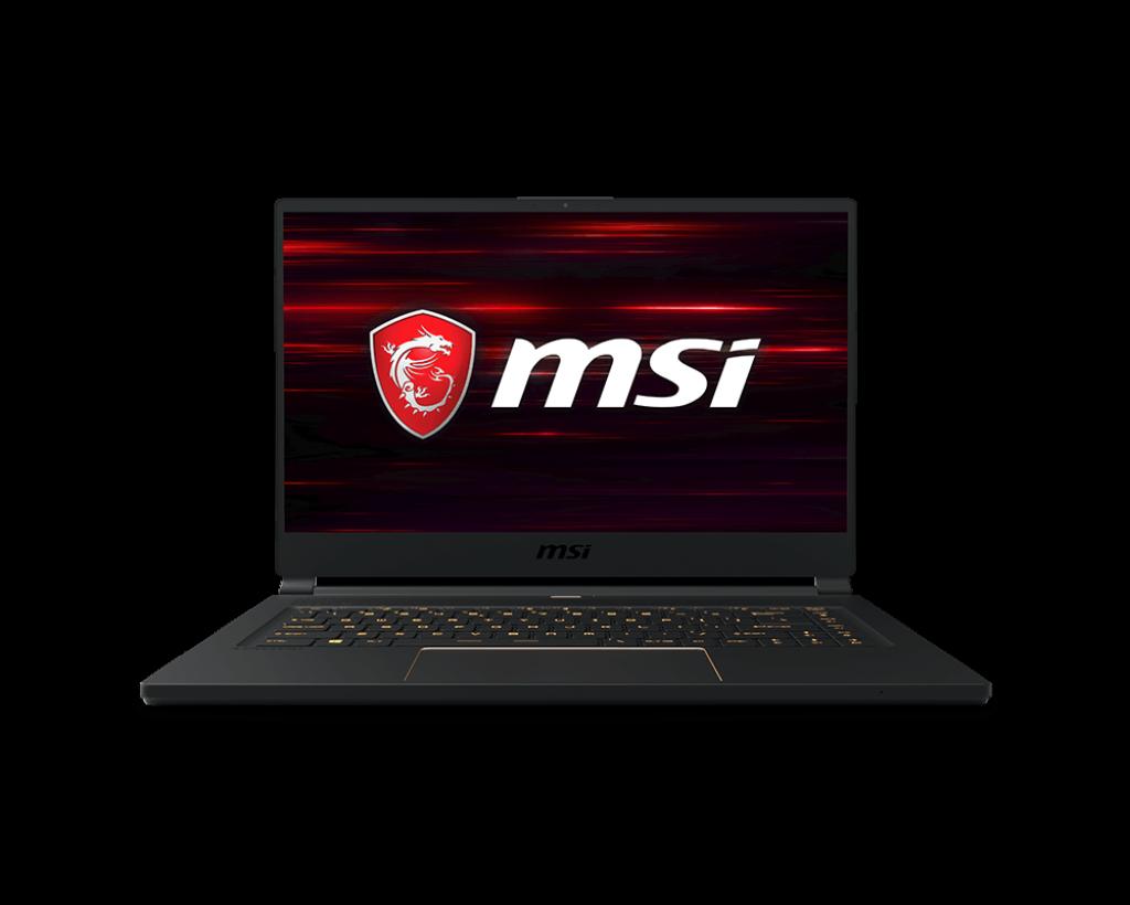 "MSI GS65 15,6"" FHD/i7-9750H/16GB/1TBSSD/2060/W10"