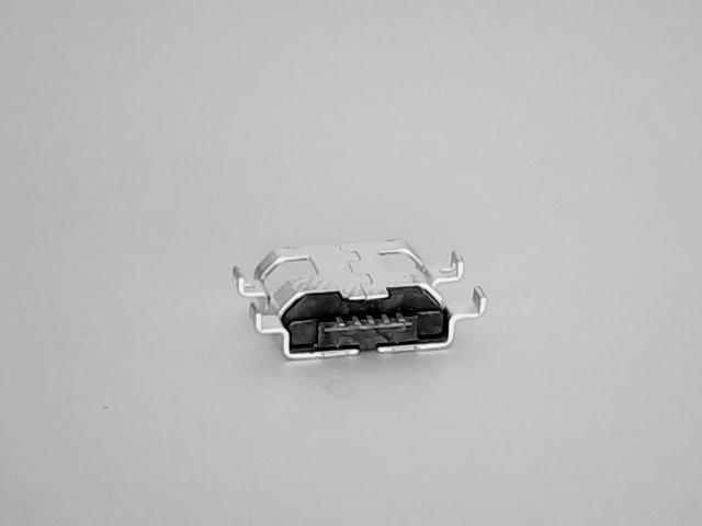 NTSUP micro USB konektor 008 pro PSP3503DU, Micro USB 5pin B type Female