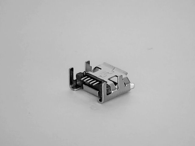 NTSUP micro USB konektor 010 pro PSP3277 Female Type 5Pin