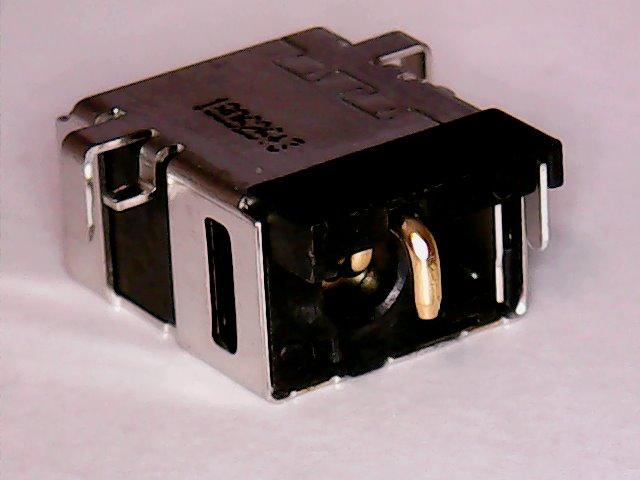 NTSUP napájecí konektor 116 pro Asus FL5600L FL5800L X454L X555L VM501L VM590L VM510L