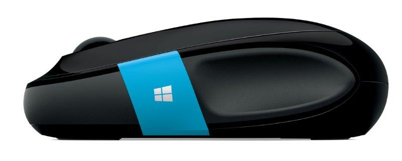 Microsoft Sculpt Comfort Mouse Bluetooth, černá
