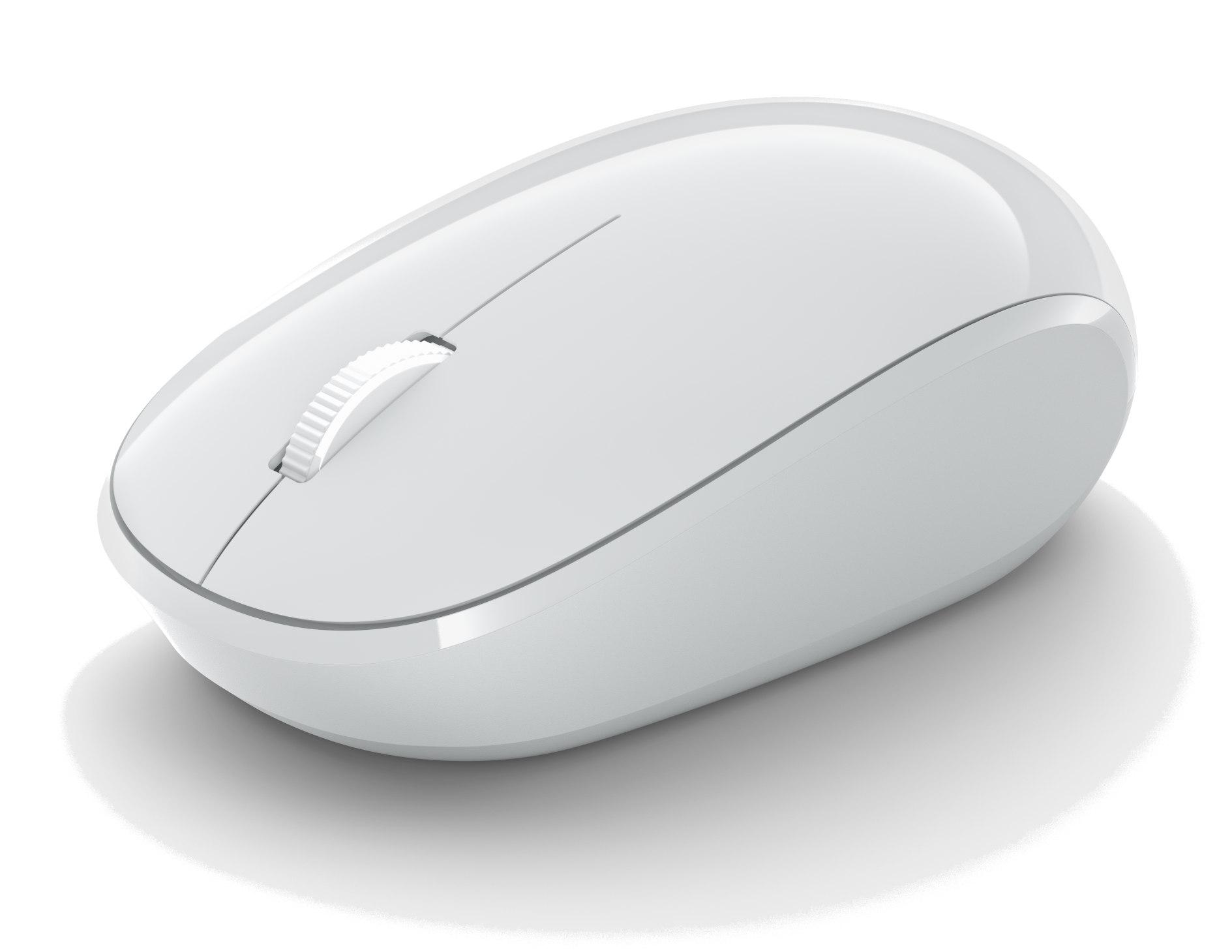 Microsoft Bluetooth Mouse, Glacier - RJN-00066