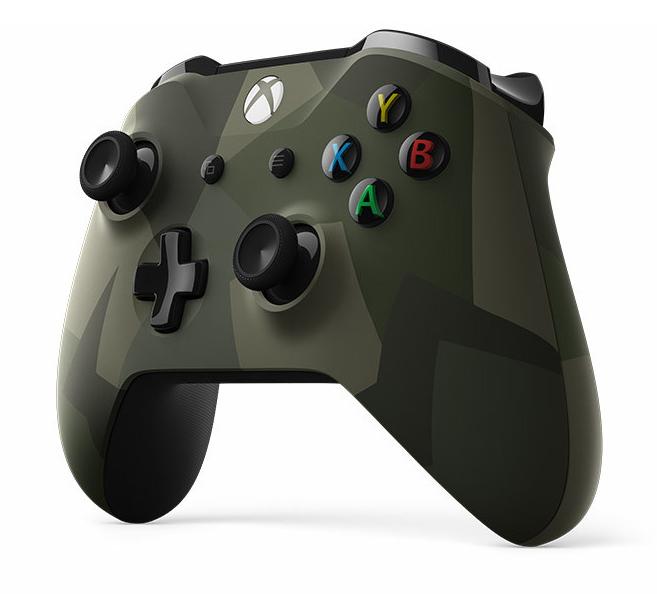 XBOX ONE - Bezdrátový ovladač Xbox One Special Edition Armed Forces II