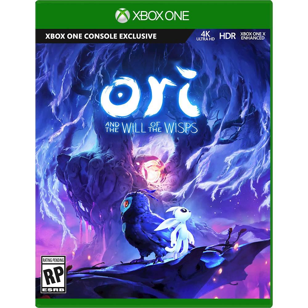 XBOX ONE - Ori aWoW Standard Edition - LFM-00019