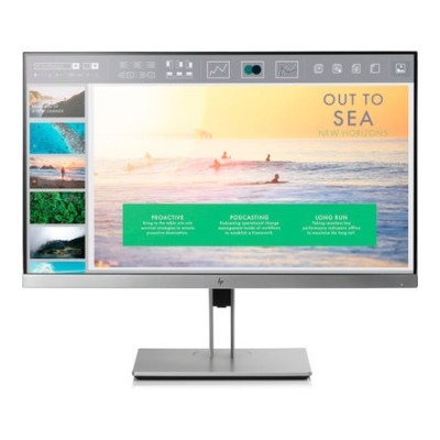 HP E233 23'' IPS 192x1080/250/1000:1/VGA/DP/HDMI/5ms