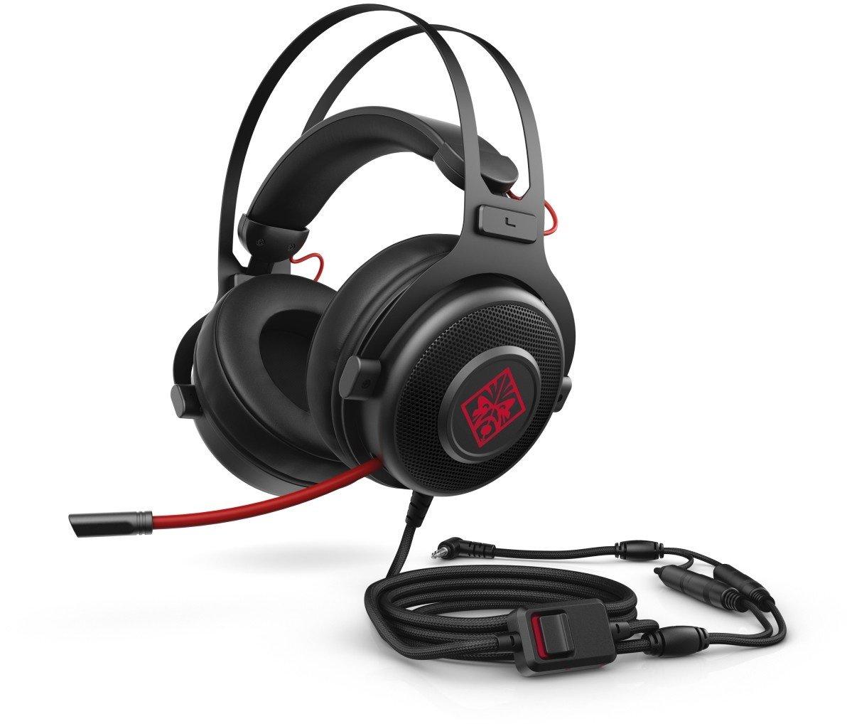 HP OMEN 800 Headset - 1KF76AA#ABB