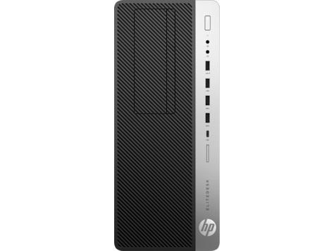 HP EliteDesk 800 G3 TWR i7-7700K/16G/512SSD/NV1080/ DVD/W10P