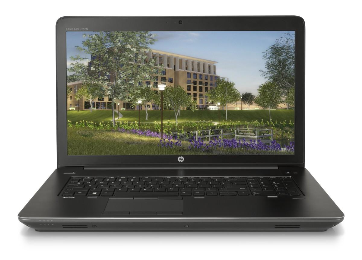 1RQ80EA#BCM HP ZBook 17 G4FHD/i7-7820HQ/16/1T+256G/NV/VGA/HDMI/TB/RJ45/WIFI/BT/4G/MCR/FPR/3RServis/W10P
