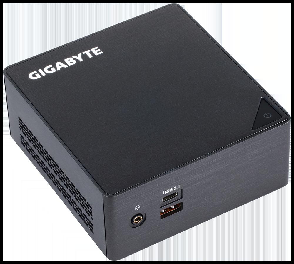 Gigabyte Brix s 7100 barebone