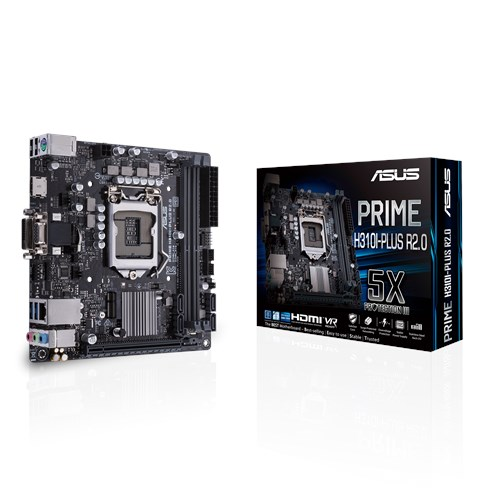 ASUS PRIME H310I-PLUS R2.0/CSM
