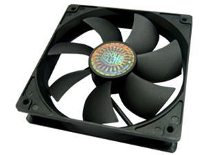 Coolermaster větrák 120x120, sleeve bearing, 19,8d