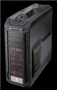 CM STORM case bigtower Trooper Edition,ATX, USB3.0