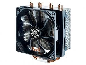 chladič Cooler Master Hyper T4 ,sct. 2011/1366/1150/1155/1156/775/AM2/AM3/AM3+/FM1 silent