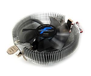 Zalman chladič CNPS80F, socket universal,80mm FSB