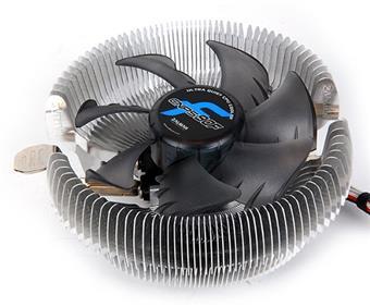 Zalman CNPS90F chladič, socket universal, 92mm FSB