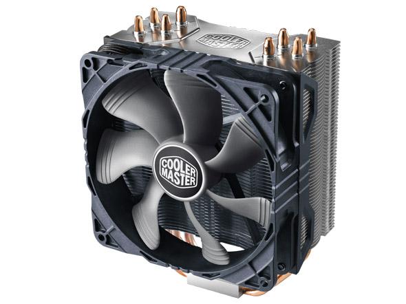 chladič Cooler Master Hyper 212X