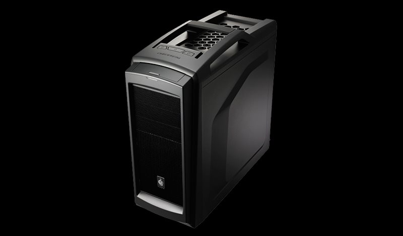 case CM STORM Scout 2 miditower, ATX, USB3.0,