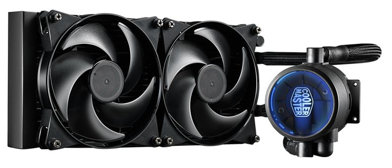 Cooler Master vodní chladič CPU MasterLiquid Pro