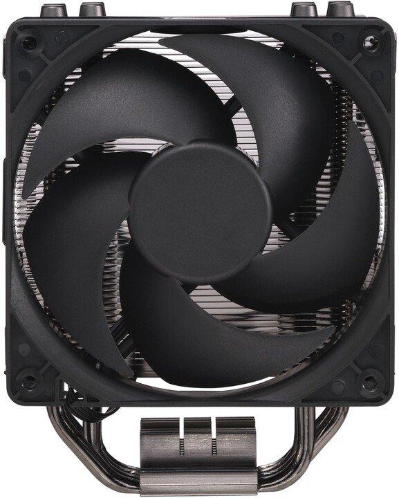 COOLER MASTER CPU chladič HYPER 212, černý - RR-212S-20PK-R1