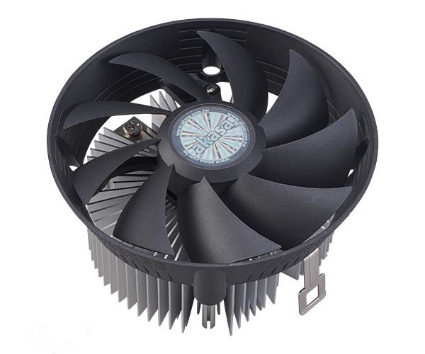 AKASA chladič CPU - AMD - 12 cm fan - AK-CC1108HP01
