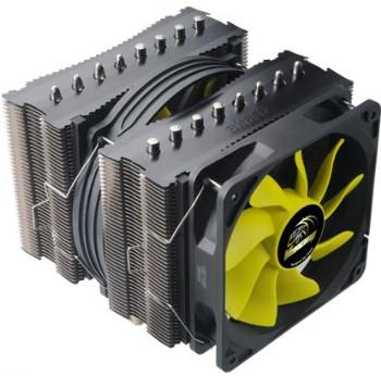 chladič CPU Akasa Venom Medusa