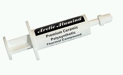 keramická pasta ARCTIC ALUMINA - AA 1,75 G