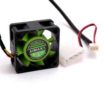 AIMAXX eNVicooler 4 (GreenWing)