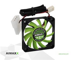 AIMAXX eNVicooler 6thin (GreenWing)